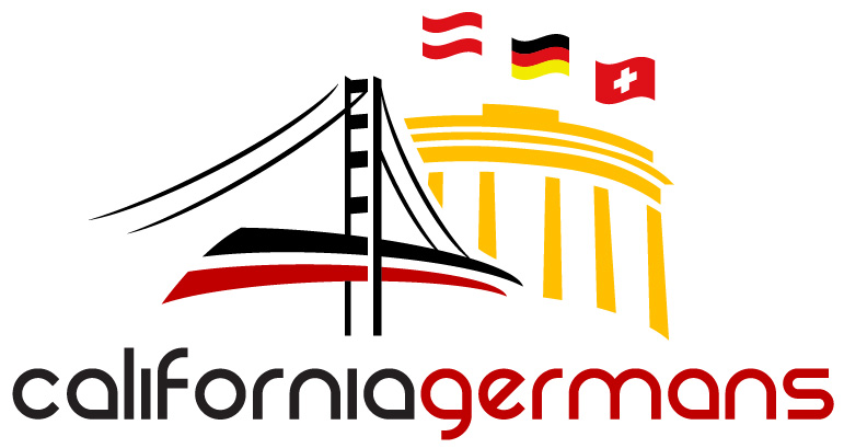 CaliforniaGermans Logo