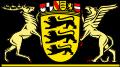 120px-Grosses_Landeswappen_Baden-Wuerttemberg.svg