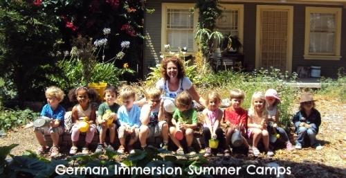 Tivoli Rainbow Garden Preschool