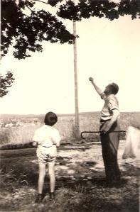 Dieter Kermas  - N.a.T. Schmetterlinge