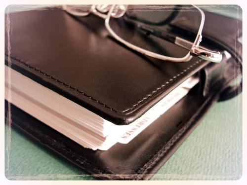 Das Notizbuch