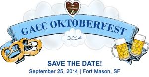 GACC Oktoberfest 2014