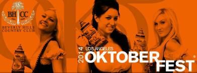 Oktoberfest LA
