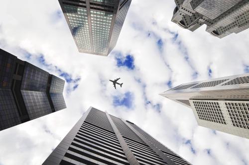 airplane-Pixabay